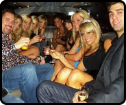 My Bachelorette Party Las Vegas